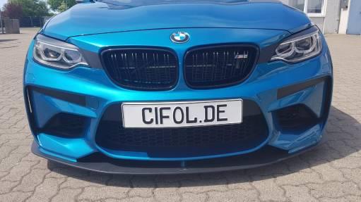 BMWM2-Schutzfolie-CiFol-Werbetechnik (1)