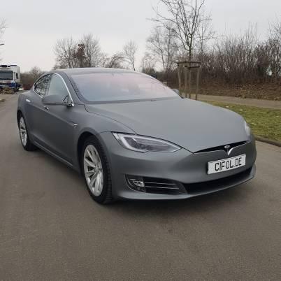TeslaS_Gunmetal_Vollfolierung_CiFol-Werbetechnik (11)