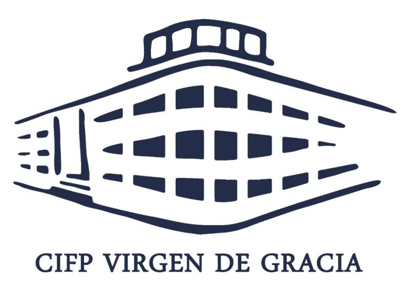 logo CIF Virgen de Gracia