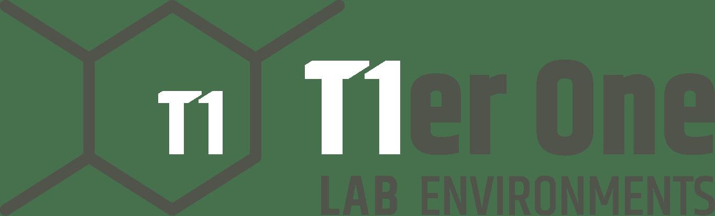 logo tier one lab