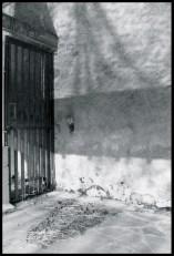 Chenil du lavoir du Bourg.