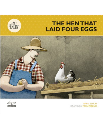 The Hen That Four Eggs
