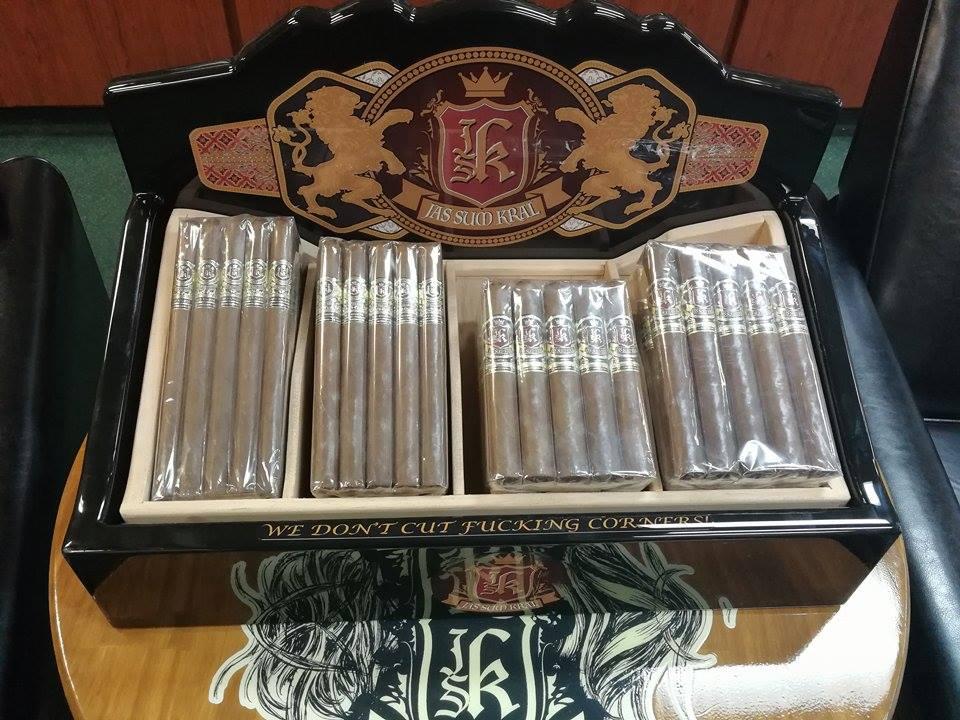 cigar news jas sum