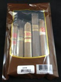 jr cigars packaging