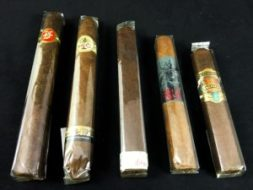 premium cigar of the month club cigars