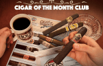 Review – Holt's Cigar of the Month Club