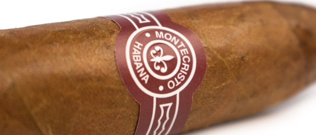 Montecristo No. 2 Cuban cigar
