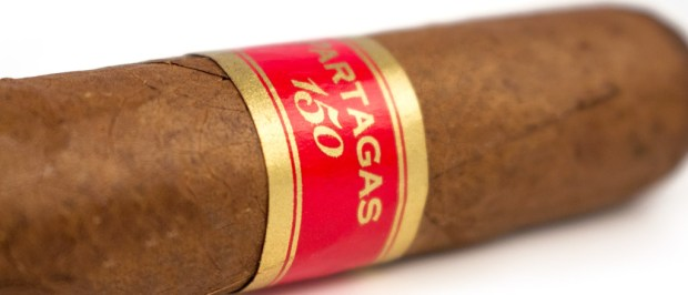 Partagás 150 Signature Series cigar