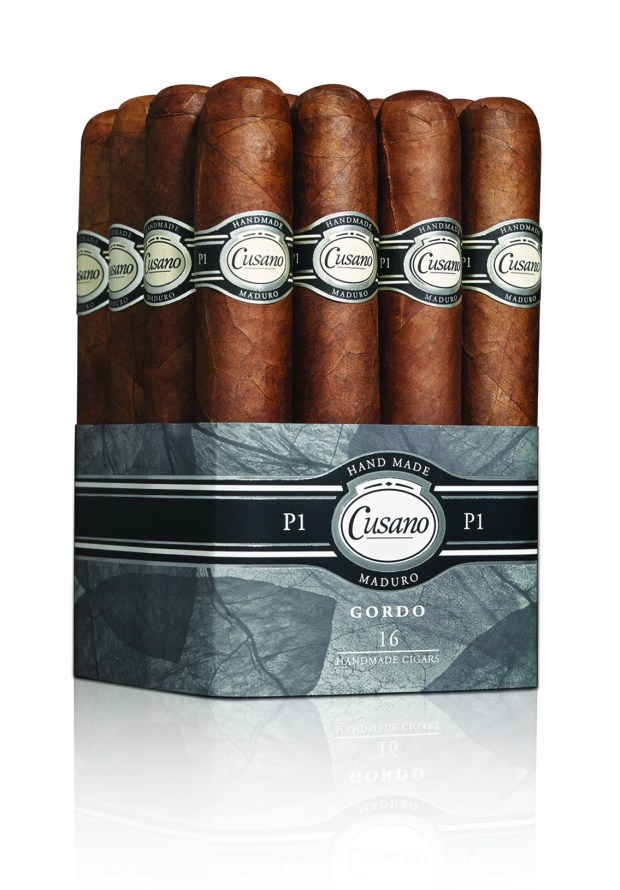 Cusano P1 Maduro cigar bundle