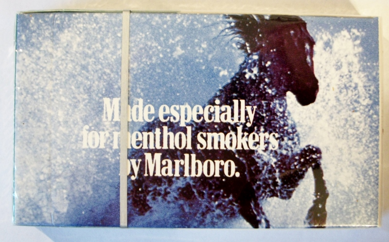 New Marlboro Menthol Coupon