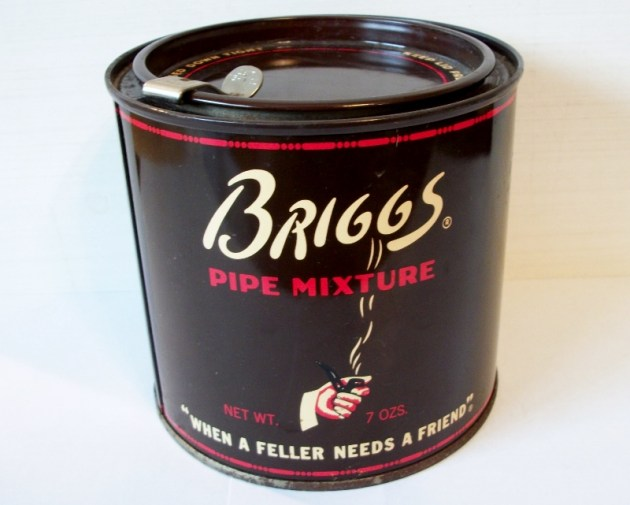 Briggs Pipe Mixture 7 oz. can -