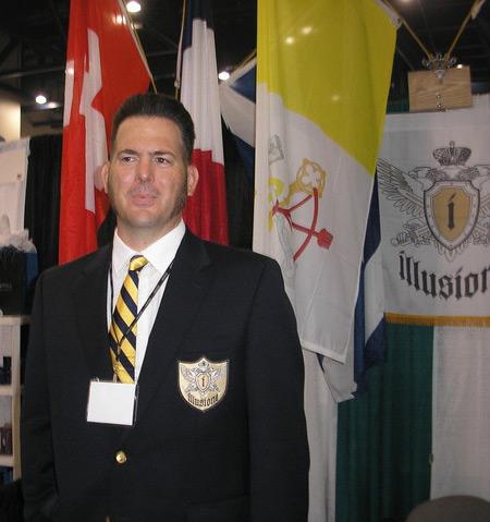Dion Giolito at RTDA2007