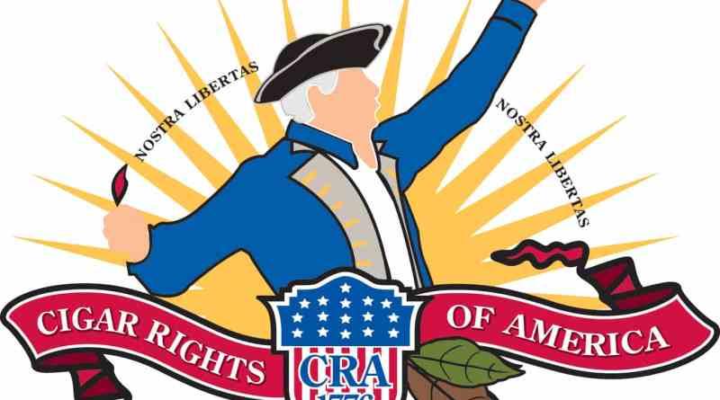 Cigar Rights of America logo