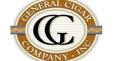 Logo for General Cigar Company