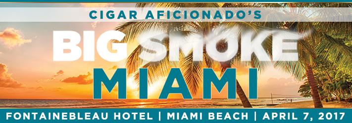 Big Smoke Miami 2017