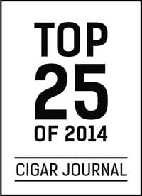 Cigar Journal's Top 25 Cigars
