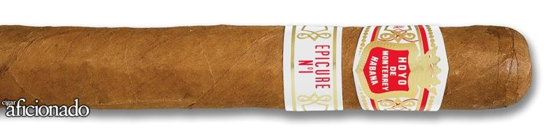 Hoyo De Monterrey - Epicure No. 1 (Box of 25)