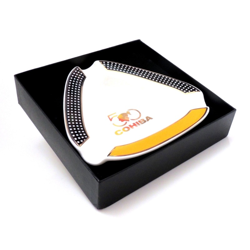 Cohiba - Cigar Ashtray3