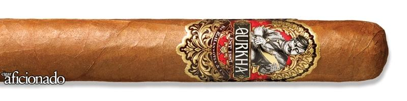 Gurkha - 125th Anniversary Robusto (Box of 20)