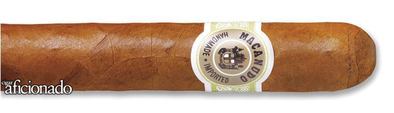 Macanudo - Café Prince Philip (Box of 25)