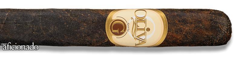 Oliva - Serie G Maduro Churchill (Box of 24)