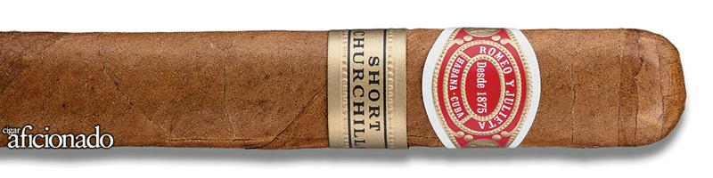 Romeo Y Julieta - Short Churchill