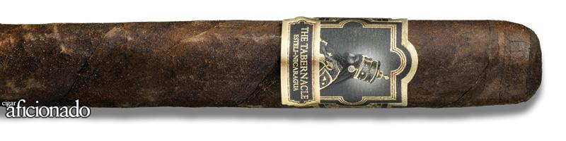 Foundation - The Tabernacle - Robusto (Box of 24)