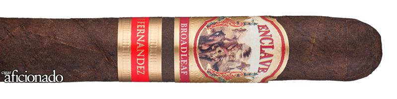 AJ Fernandez - Enclave - Broadleaf Robusto (Box of 20)