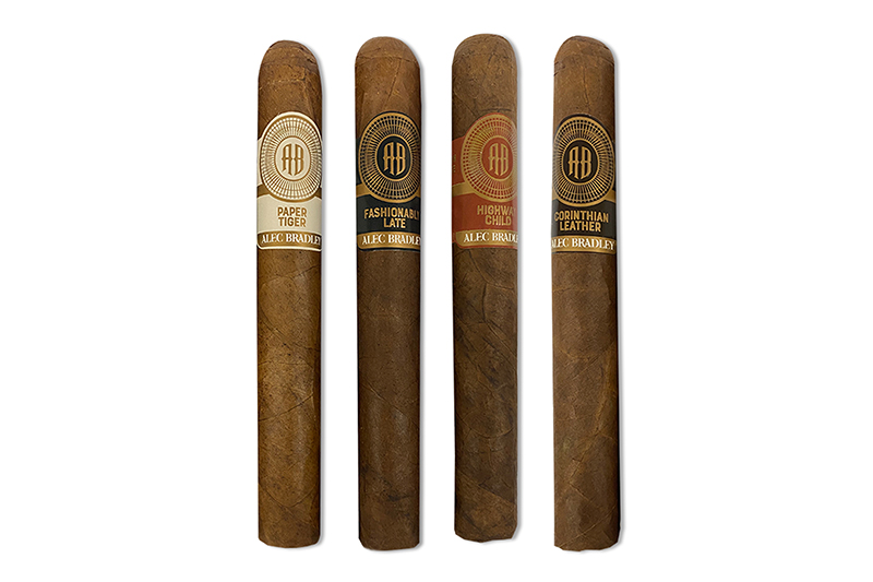 Alec Bradley Announce Four Regional Exclusives