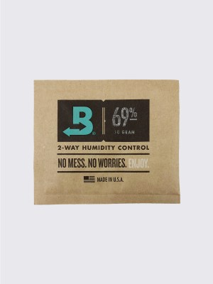 69% Boveda Packet image.