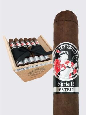 LGC Serie R Estelli No 54