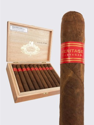 Partagas Heritage Product Image