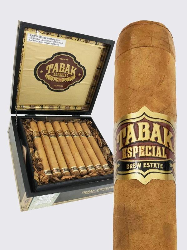 Tabak Especial Robusto Dulce Product Image