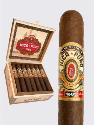 Alec Bradley Nica Puro Robusto product image