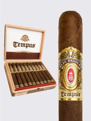 Alec Bradley Tempus Natural Product image