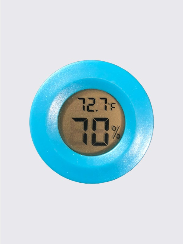 Digial Hygrometer Product image