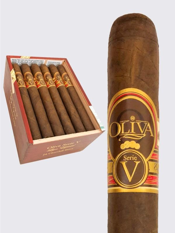 Oliva Serie V Churchill Extra image.