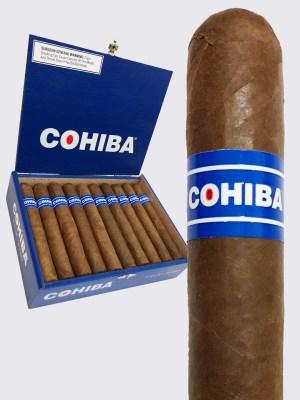 Cohiba Blue image.