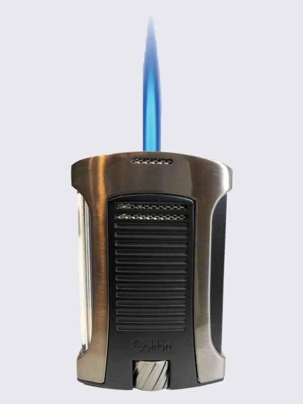 Colibri Daytona Gunmetal