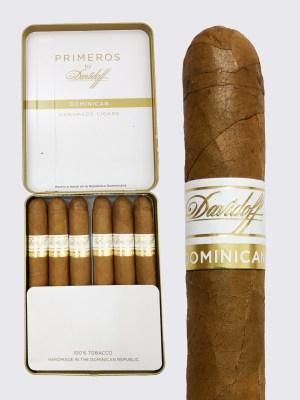 Davidoff Premieros Dominicans image.