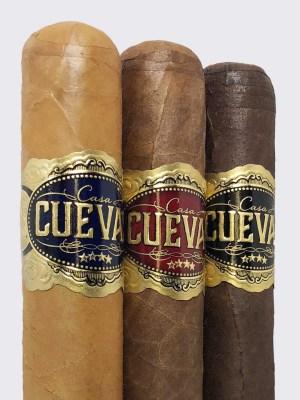 Casa Cuevas 3-Pack Taster