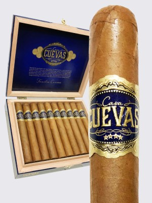 Casa Cuevas Connecticut Robusto