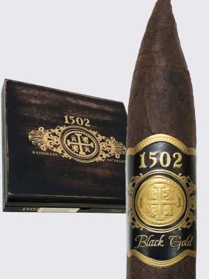 1502 Black Gold Perfecto
