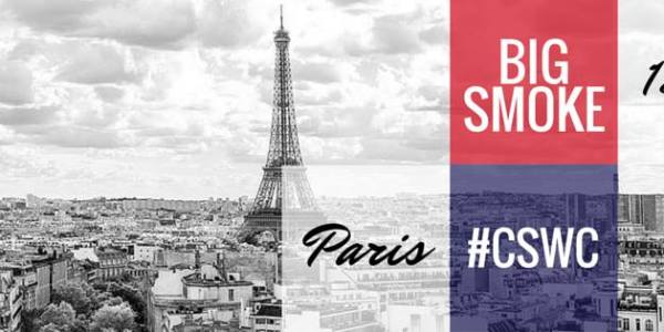 Big Smoke Paris – 18/06/2016