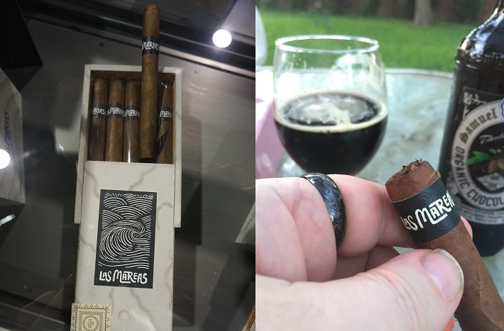 Crowned Heads Triple Review 2