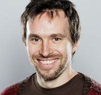 Simen Sandve, evolutionary genomicist