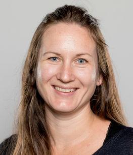 Lise Fjellsbø