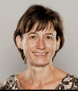 Mariann Arnyasi