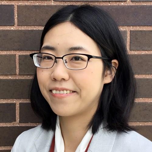 Marie Saitou