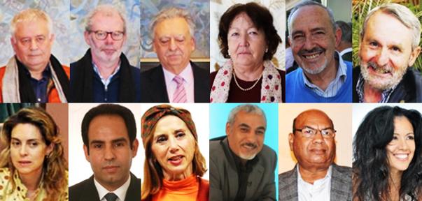 Nombramientos de Socios Honoríficos 2016